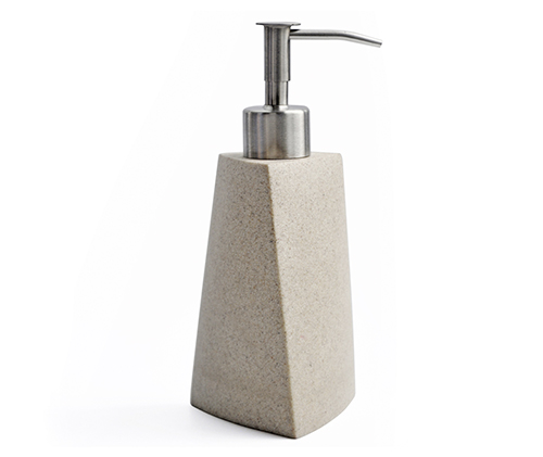 Купить дозатор жидкого мыла WasserKRAFT Ohre K-37799