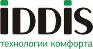 Логотип IDDIS