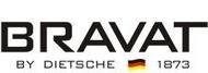 Логотип  BRAVAT
