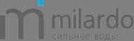 Логотип Milardo